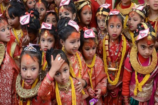 Nepalese Christian jailed over religious conversion
