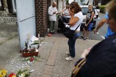 Brutal killing of French priest shocks Bangladeshi Catholics