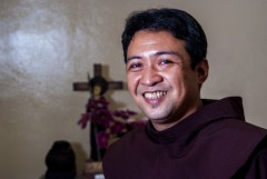 Priest who was a drug addict, appeals for mercy for others