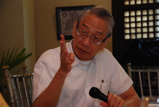 Philippine bishop backs 'all-out war' on illegal drugs