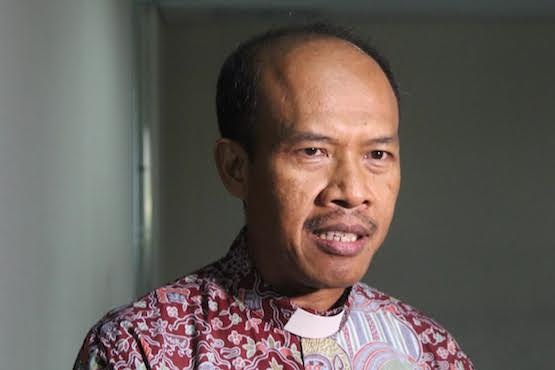 Indonesian Christians pledge to fight extremism