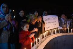 Top Pakistani court confirms death sentence for terrorists