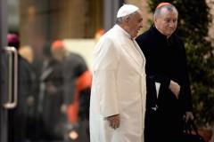 Taipei and Beijing respond to Vatican official's speech