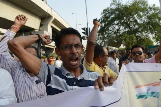 India's quota system for Dalits, tribals in jeopardy