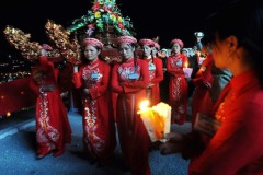 New law in Vietnam 'will curtail free practice of religion'