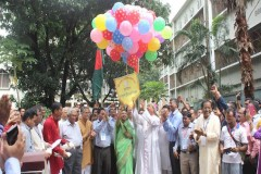 Bangladeshi Christians look to be more assertive in nation building