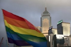 'Controversial' gay Catholic book fails to launch in China