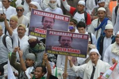 Indonesia and the politicization of Muslim extremism