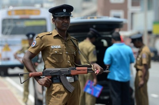 Mixed reaction to Sri Lanka's new reconciliation police