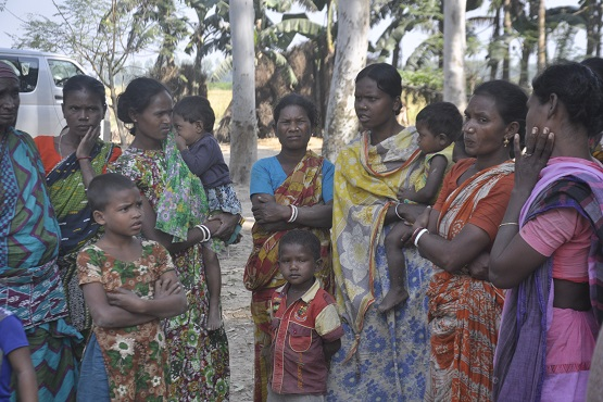Bangladesh's indigenous people persecuted