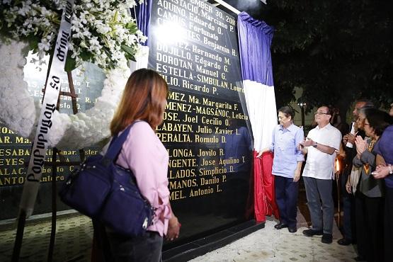 Catholic bishop honored as Philippine hero