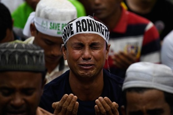 Christians in Malaysia voice concern over Rohingya