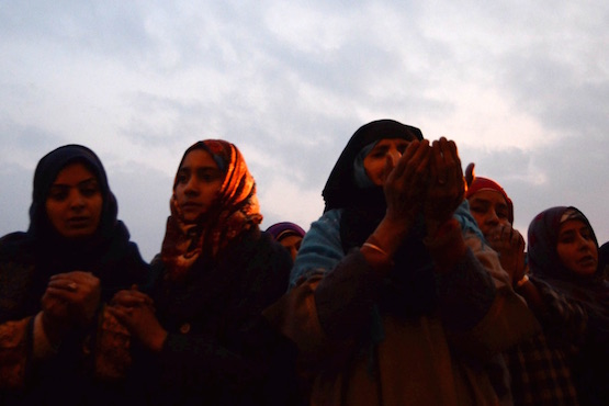 More people losing their religion in Kashmir