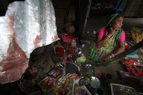 Minorities find themselves increasingly unsafe in Bangladesh