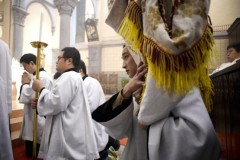 China 'forcing churches to conform to Party agenda'