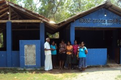 Caritas helps Sri Lankan villages switch to solar power
