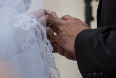 'Un-Christian values' to blame for decline in marriages