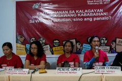 Philippine bishop backs call for ban on contractual labor