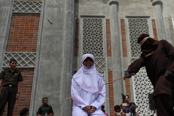 Islamic law hangs over Malaysia