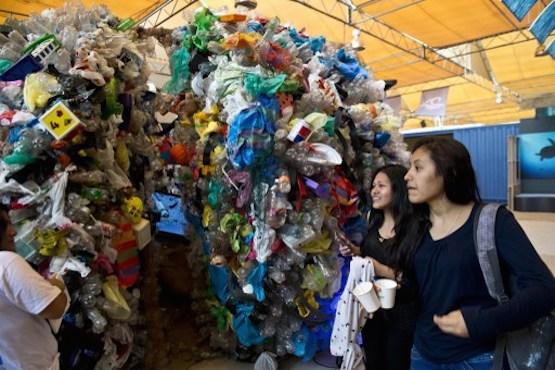 Indonesia plan to reduce sea debris 'doomed to fail'
