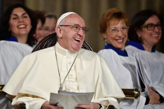 Pope asks priests to minister to those in irregular unions