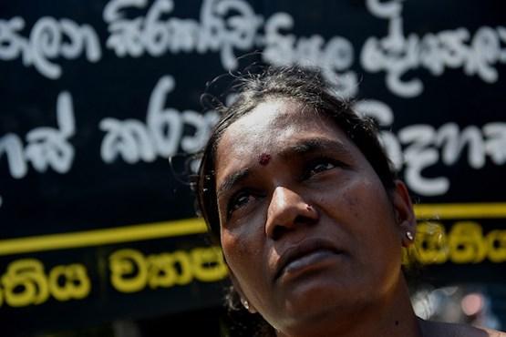Is Sri Lanka stalling the UN?