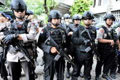 Indonesian terror group bust raises extremism fears