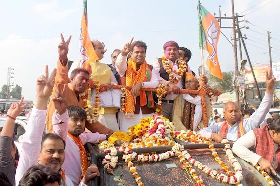 Is India marching toward Hindu domination?