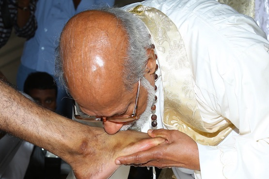 Syro-Malabar Church to exclude women in feet-washing ceremony
