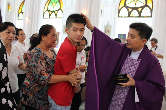 Vietnamese archdiocese opens doors to autism sufferers