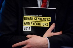 China is 'world's biggest executioner'
