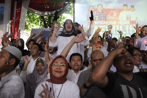 Fears grow over the Islamization of Indonesian democracy