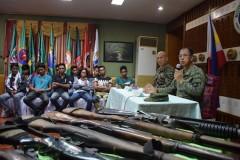 Muslim leaders work on surrender of Abu Sayyaf fighters