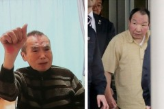 The Japanese judge and the boxer he condemned to death