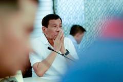 'Mass murder' complaint filed against Philippines' Duterte