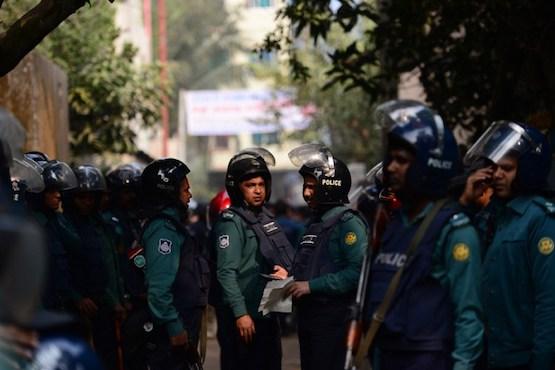 Desperate militants adopt deadly tactics in Bangladesh