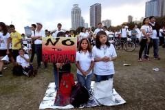 Philippine bishops get behind anti-death penalty march
