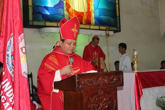 Philippine Independent Church condemns arrest of bishop