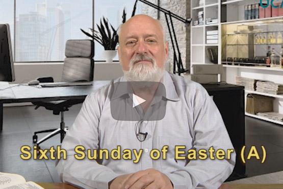Sunday Gospel reflection with Fr. Bill Grimm