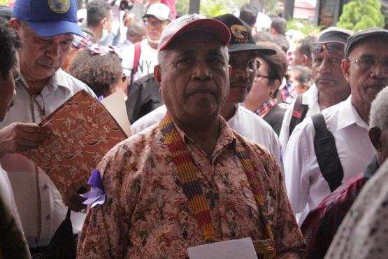 Papuan churches unite against radicalism