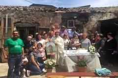 Pilgrimage site devoted to China-loving Italian missionary