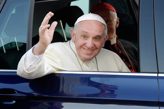 Pope wants 'bold and creative' evangelization