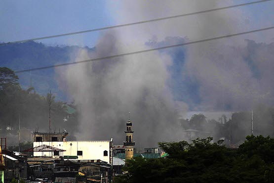 Civil groups appeal for ceasefire in Mindanao