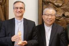 Vatican Radio's new Korean section to be a 'role model'