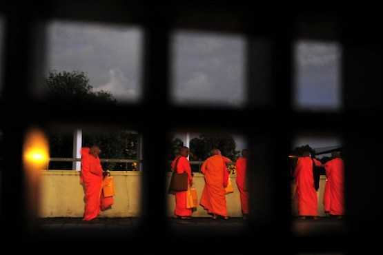 Sri Lanka pressed to bring Buddhist hard-liners to justice
