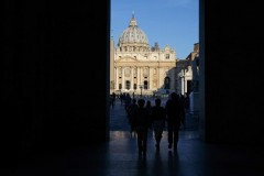 China-Vatican talks to resume with new negotiators