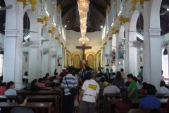 Laotian Catholics prepare for Asian Youth Day