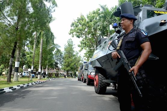 Indonesian Christians condemn Eid al-Fitr attack
