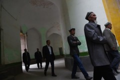 China arrests Uyghurs returning from pilgrimages abroad