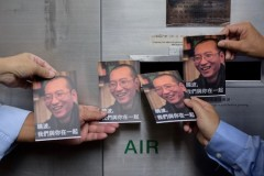 Liu Xiaobo's death a warning to the Vatican